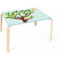 Scratch - Tisch Eule Lou 70x50x45cm