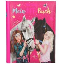 Depesche - Miss Melody Beste Freundinnen Buch mit Glitzercover