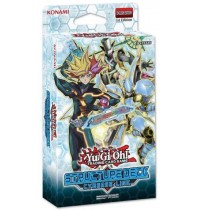 Konami of Europe - Yu-Gi-Oh - Cyberse Link SD DE