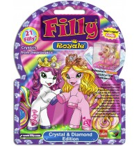 Dracco - Filly Royale Folibag, Display 48