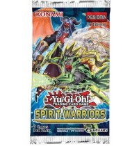 Konami of Europe - Yu-Gi-Oh - Spirit Warriors Booster DE