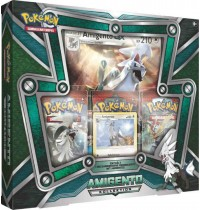 Amigo Spiele - Pokémon - PKM Amigento Box