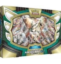 Amigo Spiele - Pokémon - PKM Schillerndes Amigento GX Box