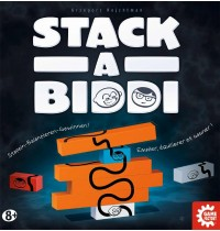 Game Factory - Stack-A-Biddi