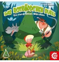 Game Factory - Das Rotkäppchen-Duell (mult)