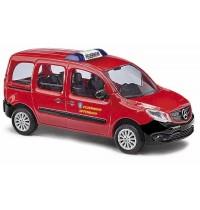 Busch Automodelle - Mercedes Benz Citan Kombi, Feuerwehr Offenbach