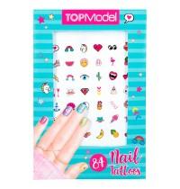 Depesche - TOPModel Nail Tattoos