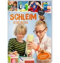 Coppenrath Verlag - Schleim selber machen