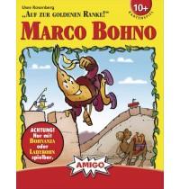AMIGO - Marco Bohno
