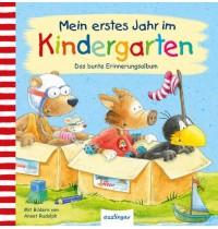 Thienemann-Esslinger Verlag - Mein erstes Jahr im Kindergarten