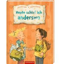 Coppenrath Verlag - Heute schlaf ich anderswo