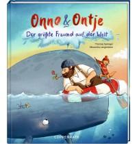 Coppenrath Verlag - Onno & Ontje - Der größte Freund auf der Welt