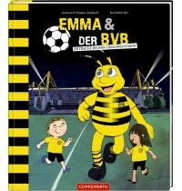 Coppenrath Verlag - Emma & der BVB - Entdecke deinen Lieblingsverein