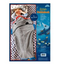 Spiel-Schlafsack  Capt´n Shar