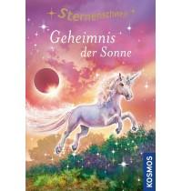 KOSMOS - Sternenschweif - Geheimnis der Sonne, Band 57