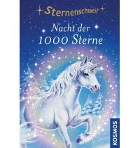 KOSMOS - Sternenschweif - Nacht der 1000 Sterne, Band 7