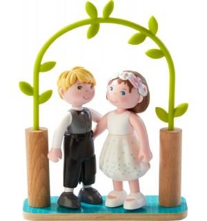 HABA® - Little Friends - Brautpaar
