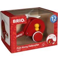 BRIO - Toddler - Nachzieh-Hubschrauber