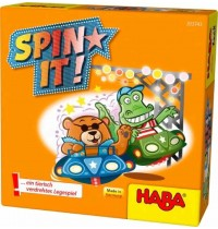 HABA® - Spin it!