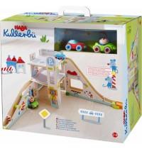 HABA® - Kullerbü - Spielbahn Parkhaus