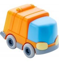 HABA® - Kullerbü - Müllauto