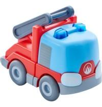 HABA® - Kullerbü - Feuerwehr-Leiterwagen