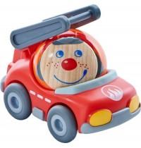 HABA® - Kullerbü - Fridos Feuerwehrauto