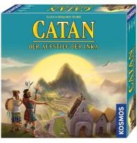 KOSMOS - Catan - Der Aufstieg der Inka