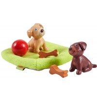 HABA® - Little Friends - Hundebabys