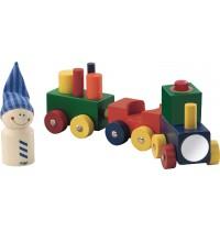 HABA® - Baby-Bahn Lokmock