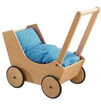 HABA® - Puppenwagen, natur