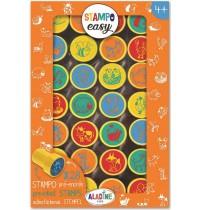 Aladine - Stampo Easy Bauernhof