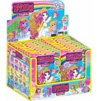 Dracco - Filly Angels Foilbag, Display 48