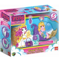 Dracco - Filly Angels Playtime Set Sortiment 12