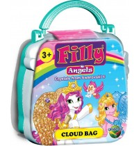 Dracco - Filly Angels Cloudbag