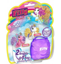Dracco - Filly Angels 2-Pack