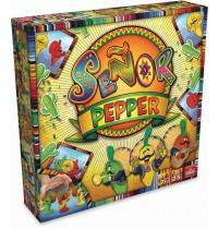 Goliath Toys - Senor Pepper