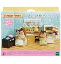 Sylvanian Families - Klassisches Küchen-Set