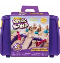 Spin Master - Kinetic Sand Folding Sandbox