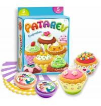SentoSphere - Patarev Knete Cupcakes