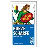 Ravensburger Spiel - Kurze Scharfe