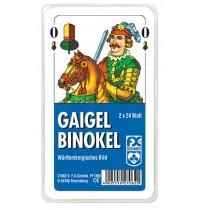 Ravensburger Spiel - Gaigel -Binockel - Württembergisches Bild