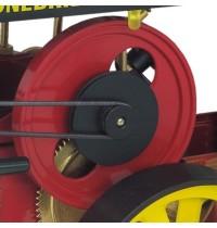 Wilesco D 409 - Showman`s Engine