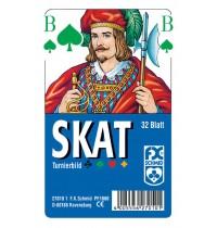 Ravensburger Spiel - Skat - neue Turnierkarte