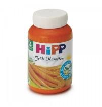 Erzi - Babybrei Karotte von Hipp