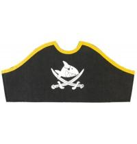 Spiegelburg - Piratenhut Captn Sharky