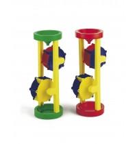 Kuenen - 2-Rad- Sandmühle