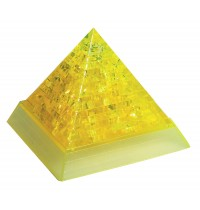 Jeruel Industrial - Crystal Puzzle, Pyramide