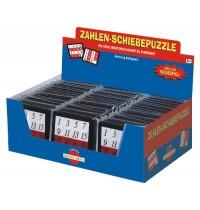 Toysmith - Zahlen-Schiebepuzzle, Display