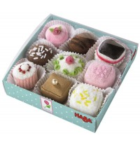 HABA® - Petit Fours, 9er Set